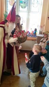 Happy St Nicholas Day